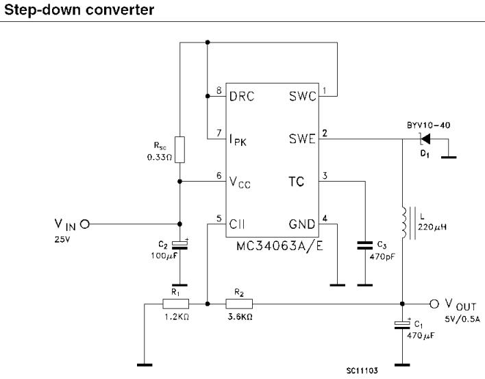 Для изменения напряжения постоянного тока с минимальными потерями используются DC-DC преобразователи, работающие по...